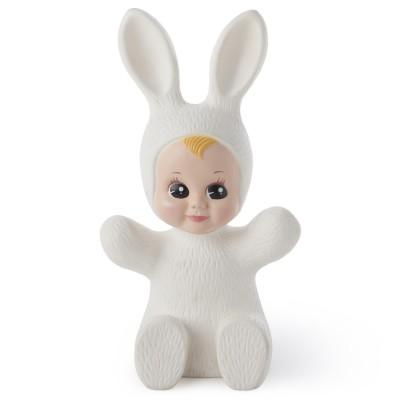 Bunny Lamp - White