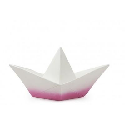 Boat Lamp - Pink