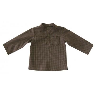Plaid Shirt Sam