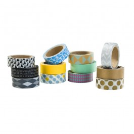 Washi Tape - Set of 3