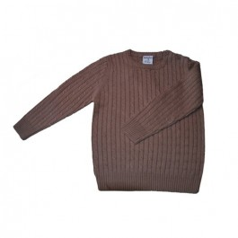 Organic sweater Bamboo