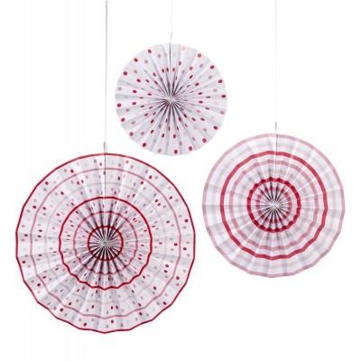 Pink Pinwheel Mix