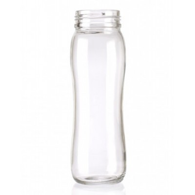 Replacement Glass Bottle - 600ml