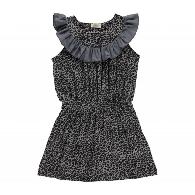Dress Dawnie Leo - Grey