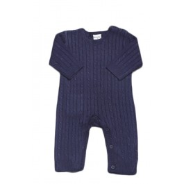 Organic Knit Bodysuit