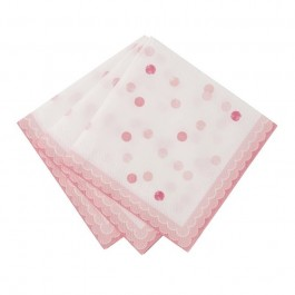 Pink n Mix Napkins