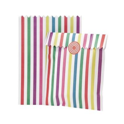 Treatbags Stripes