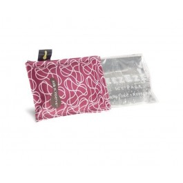 Ice Pack & Cover - Magenta
