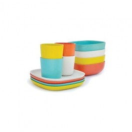 Gusto Breakfast Set