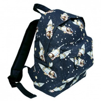 1eb4175a9cf Mini Back Pack Spaceboy - Alice on board