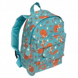 Mini Back Pack Rusty the Fox