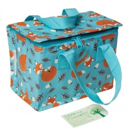 Insulated Lunch bag - Rusty the Fox