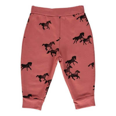 Baby Trousers Horses