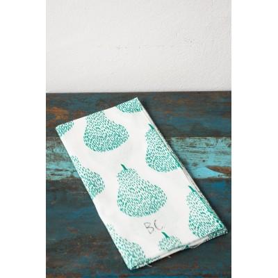 Hand Towel Pear - Bobo Choses Maison