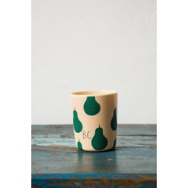 Melamine Cup Pear - Bobo Choses Maison