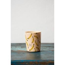 Melamine Cup Banana - Bobo Choses Maison