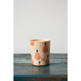 Melamine Cup Anana - Bobo Choses Maison