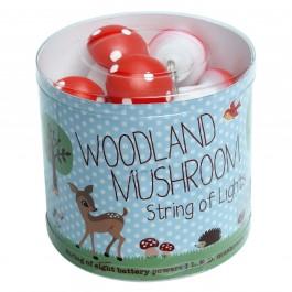 Woodland Mushroom Light graland