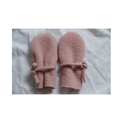 Wool gloves Alice