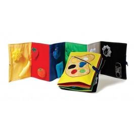 Διαδραστικό βιβλίο: χρώματα