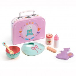 Baby Lunch Set