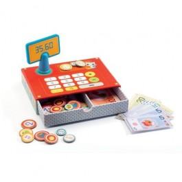Ταμειακή Μηχανή - Cash Machine