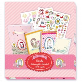 Rosalia Stationary