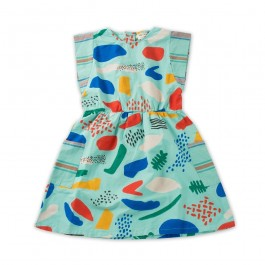 Pocket Dress Matisse