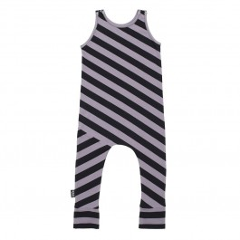 Jumpsuit Stripes