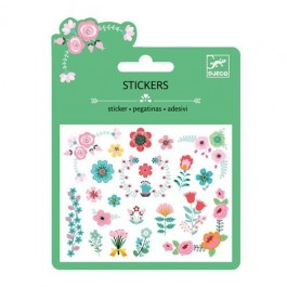 Stickers Small Flowers