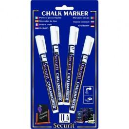 Set of Liquid Chalk Markers