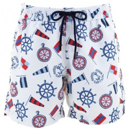 Riviera Swim Short