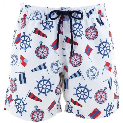 Riviera Swim Short