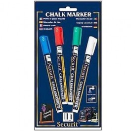 Set of Liquid Chalk Markers