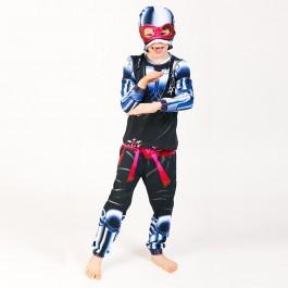 9JA-6BORG (Ninja Robot)