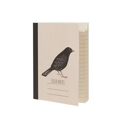 Blackbird A6 Notebook