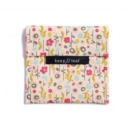 Reusable Bag for Tosts - Bloom