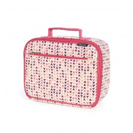Insulated Lunch Boxes - Hearts