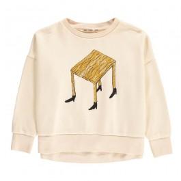 Baby Sweatshirt Wandering desk