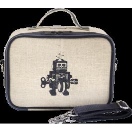 Ισοθερμική τσάντα φαγητού - Robot
