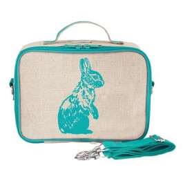 Ισοθερμική τσάντα φαγητού - Aqua Bunny