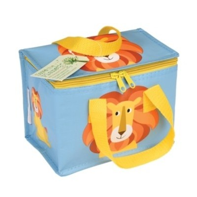 Insulated Lunch bag - Lion