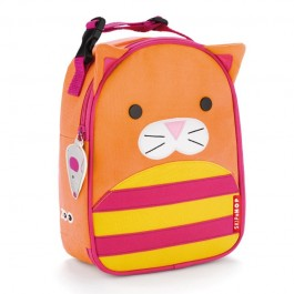 Ισοθερμική τσάντα φαγητού - Cat