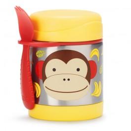 Ισοθερμικό δοχείο φαγητού - Monkey