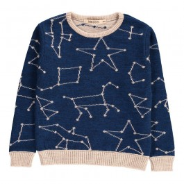 Pullover Constellation
