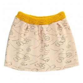 Skirt Doves