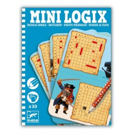 Mini Logic - Battleship
