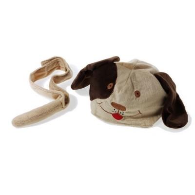Καπέλο Σκύλου και ουρά