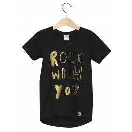 T-Shirt - Rock with you