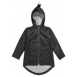 Coat Dino - Black